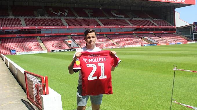 Callum Cockerill-Mollett 'Delighted' as He Signs a New Walsall Deal