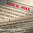 Shock study: Mammograms a medical hoax, over one million American women maimed by unnecessary 'treatment' for cancer they never had