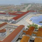 A walk to ancient Miletus