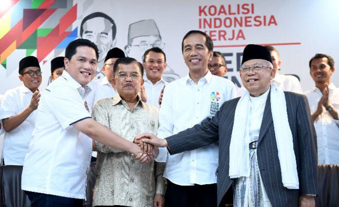 Berita Politik Indonesia Terkini