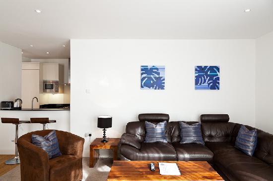 Kitchen - Picture of Think Vauxhall, London - TripAdvisor