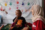 Pengabdian Sang Dokter Muda untuk Anak Penderita Kanker di Aceh