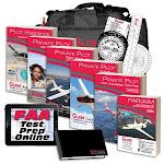 Gleim 2020 Private Pilot Kit with Online Test Prep