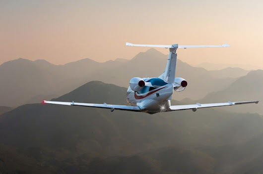 China business aviation creates new opportunities for MROs