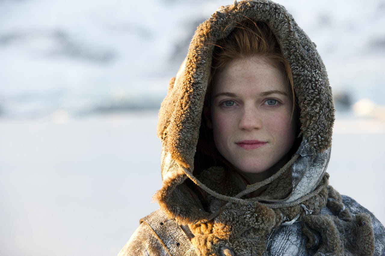 Image result for ygritte quotes a song of ice and fire