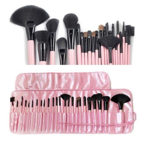 Professional Makeup Brush Set 24 | eBay