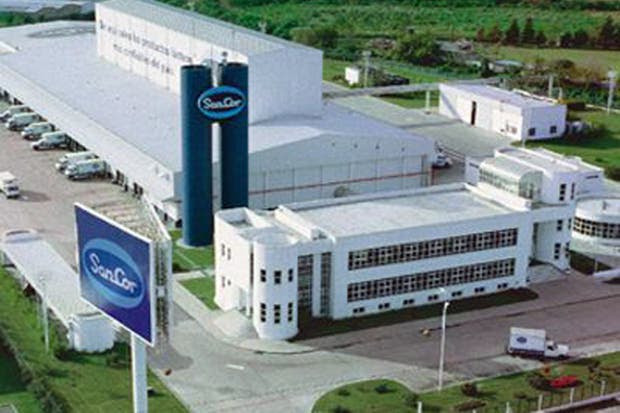 Sancor vendió Arla Foods