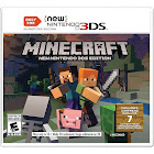 Minecraft [Nintendo 3DS]