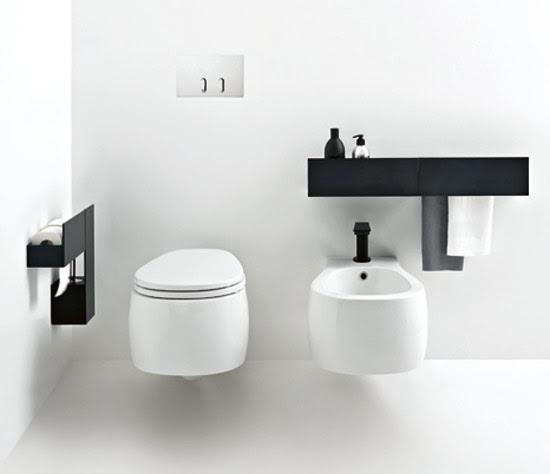 Baño, Diseño, Decoracion, Accesorios