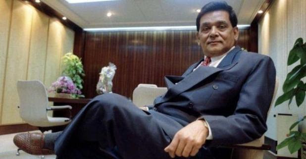 Padma Vibhushan Awardee Anil Naik received 21 crores after his retirement for unused sick leaves