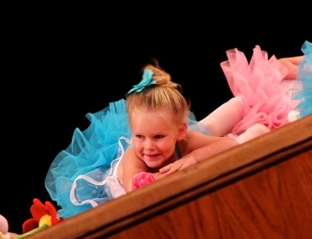 G's Dance Recital Spring 2012 2