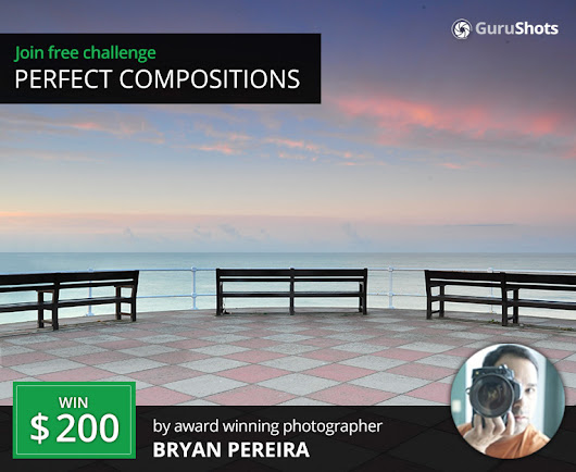 Perfect Compositions Photo Challenge