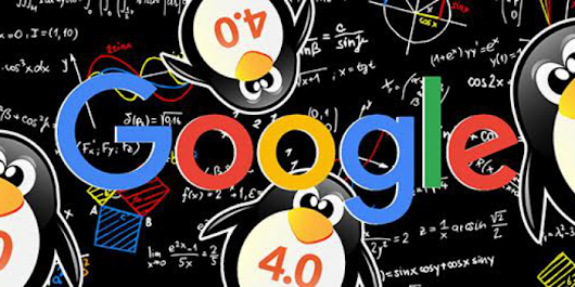 Google Penguin 4.0, The Real Time Penguin Algorithm Is Live