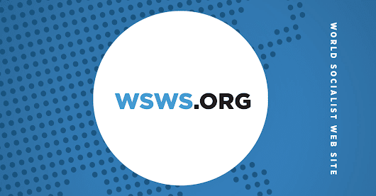 "The ""new cold war,"" censorship, and the future of the Internet - World Socialist Web Site"
