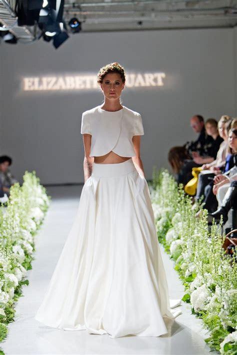 images  crop top wedding dresses  pinterest