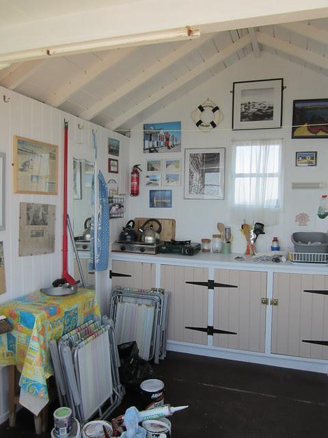 Aldeburgh and Southwold 1st October 2011 051