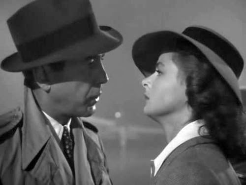 Casablanca 8 Quotes The Beginning Of A Beautiful Friendship