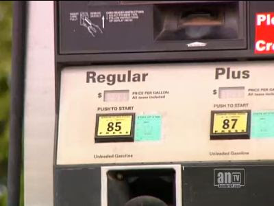 PDR Often Asked About Premium vs. Regular Gas