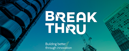 Travis Perkins BreakThru accelerator set to build strong foundations with investable startups