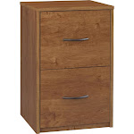 Ameriwood Home 2-Drawer File Cabinet