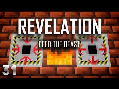 Minecraft Ftb Revelation - Harbolnas l