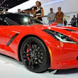 2014 Chevrolet Corvette Stingray Nearly Sold Out
