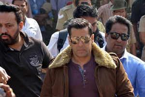 'Salman Khan got bail because he is a Muslim'