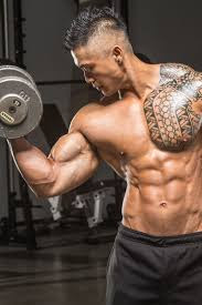 Highest-Rated Arms Workouts