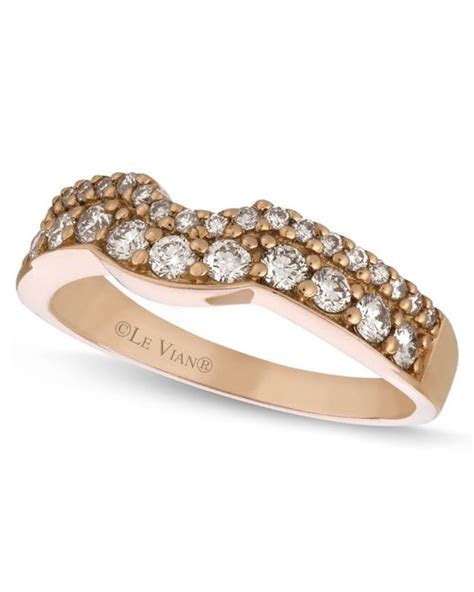 Le vian Diamond Diamond Wedding Band (5/8 Ct. T.w.) In 14k