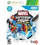 uDraw Marvel Super Hero Squad: Comic Combat (Xbox 360)