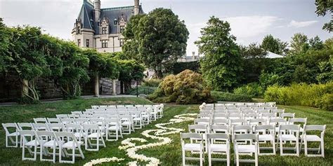 The Biltmore Estate & Gardens Weddings   Get Prices for