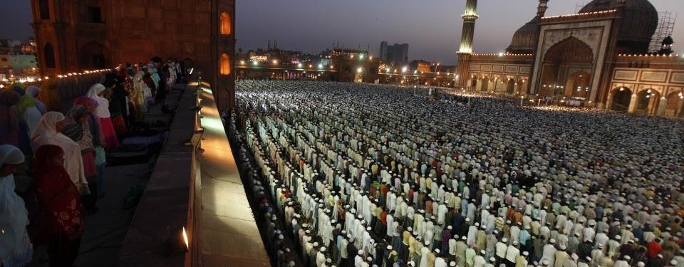 Keutamaan Shalat Shubuh Berjamaah di Masjid