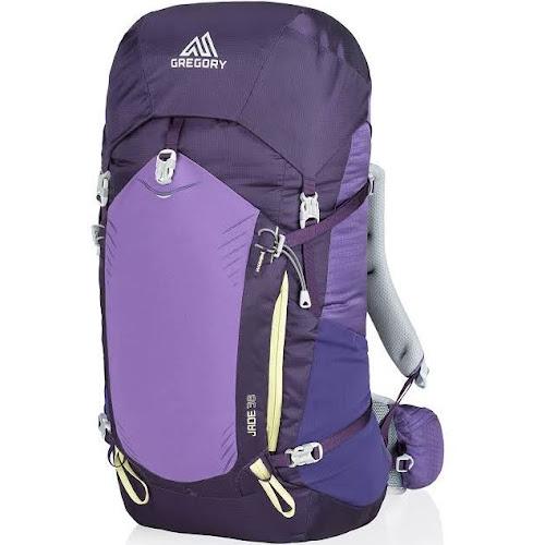 Gregory Jade 38 L Women's Backpack-Mountain Purple-Medium