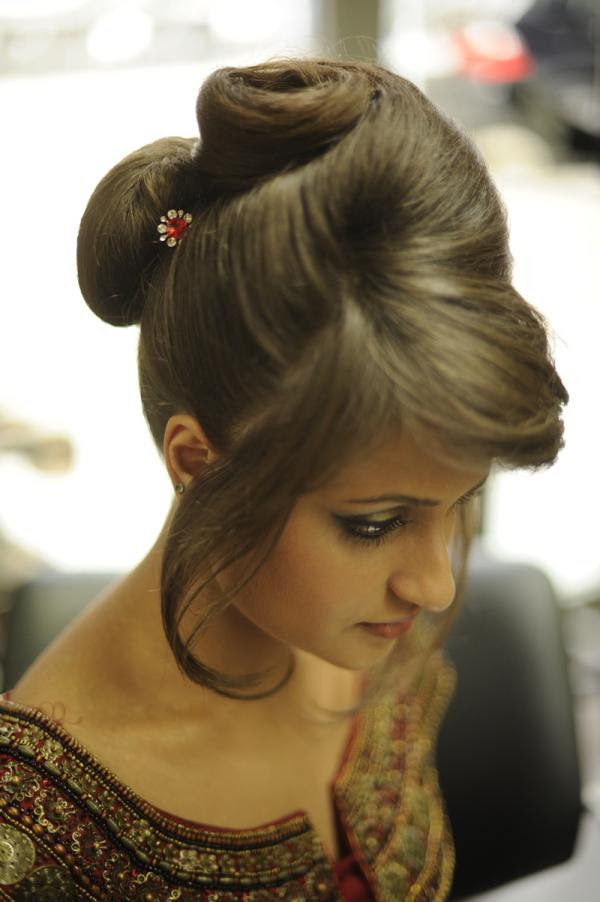 Wedding Juda Hairstyles Best Wedding Hairs
