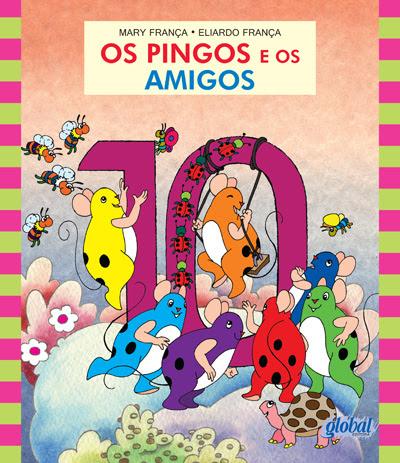 Os Pingos e os amigos