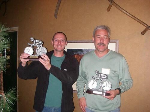 Alta Alpina - Season Winners in C's