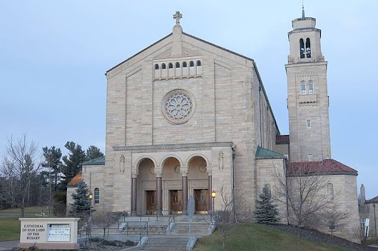 Duluth Diocese to Enter Mediation With Abuse Victims