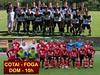 Semifinais da Copa Regional acontecem neste domingo, com clássico de Vinhedo