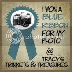 Tracy's Trinkets and Treasures