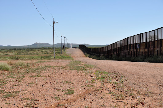 Private Land Is Being Seized in Texas to Build the Border Wall