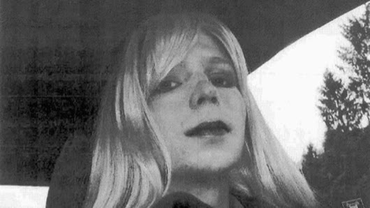 Obama Will Let Chelsea Manning Out of Jail in May