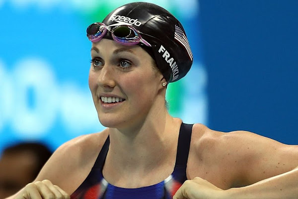 706af6cc753 Missy Franklin retires, saying 'I'm ready not to be in pain every day'