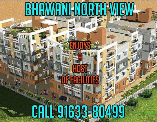 Bhawani North View