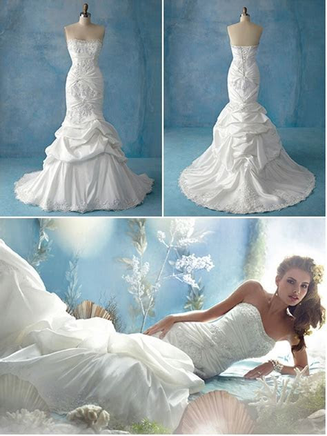 Disney Fairy Tale Weddings by Alfred Angelo: Disney