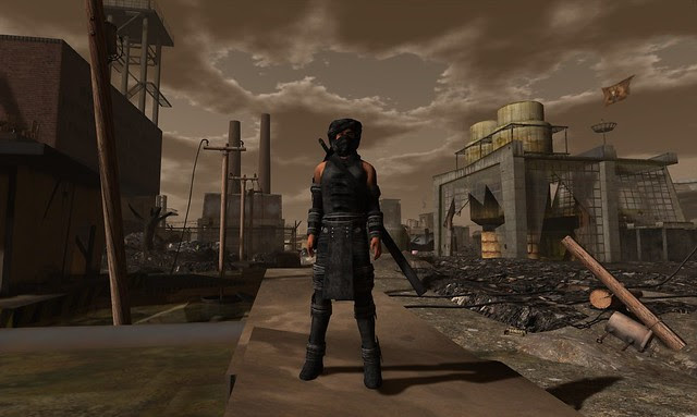 The Wastelands - 04