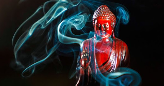 Up in Smoke: A Buddhist pot-smoker on quitting weed