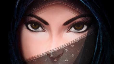 8 tokoh anime ini ternyata semakin cantik jika mengenakan jilbab. 32 Gambar Anime Cewek2 Cantik Lucu Berhijab