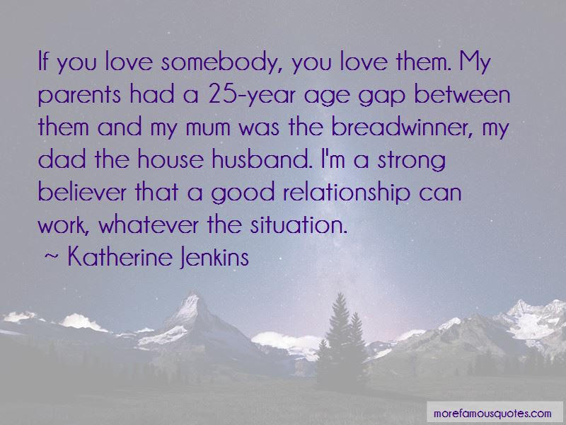 Quotes About Age Gap Relationship Top 1 Age Gap Relationship Quotes