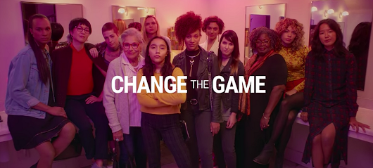 Celebrating and empowering women in mobile gaming with CHANGE THE GAME