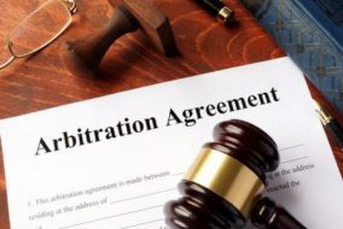 Overbearing Arbitration Agreement Is Not Saved by Arbitrator Discretion